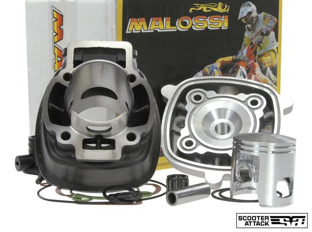 Malossi Sport 70cc Sport Cylinder Kit
