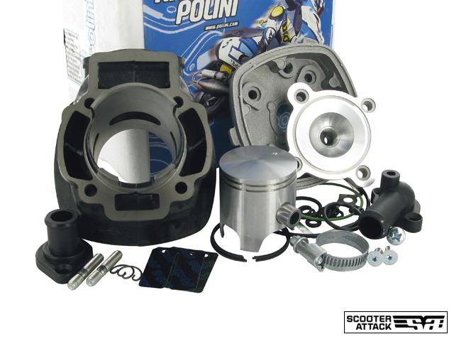 Polini Sport 70cc Sport Cylinder Kit