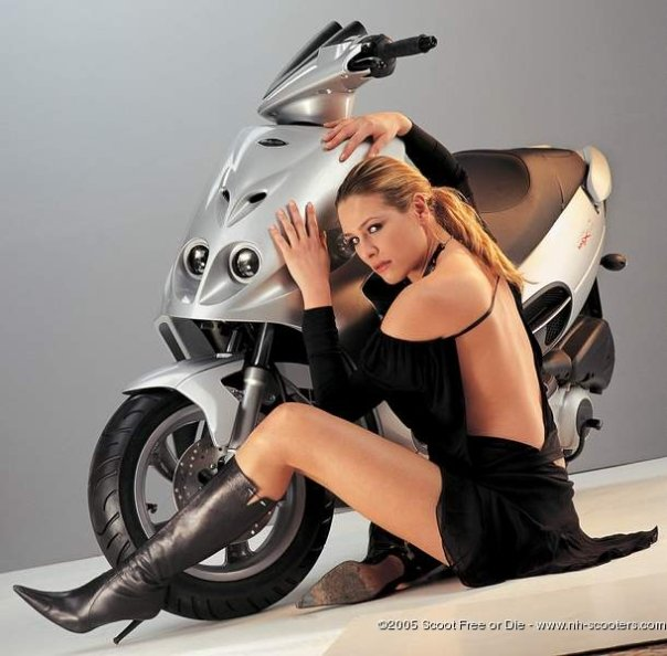 TuningMatters com - The scooter tuning blog for industry news, how