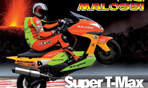 news malossi tuning parts 2013 for yamaha t max 530. Black Bedroom Furniture Sets. Home Design Ideas