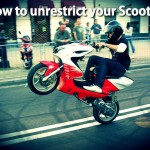 How to unrestrict your Scooter