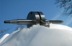 TRT 2 Fast 44mm 90mm Crankshaft