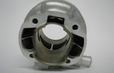 TRT 2 Fast 77cc Cylinder Kit Minarelli 2