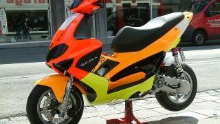 Malossi MHR Scooter
