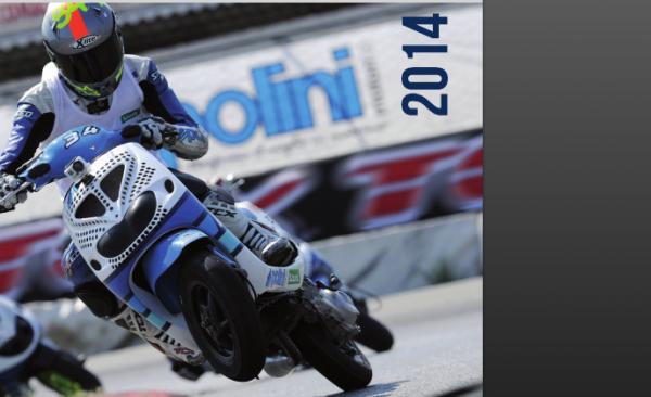 Polini Catalogue 2014