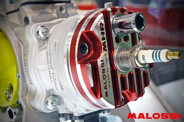 Malossi C-One Cylinder Kit