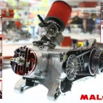Malossi C-One Engine