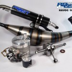 Roost Havoc 98cc Kit