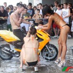 Scooter Wash