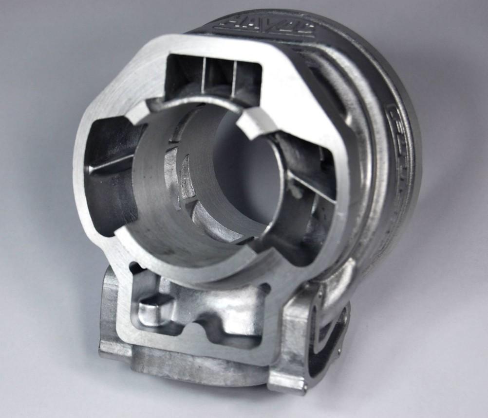 Roost Havoc 70cc Prototype 3