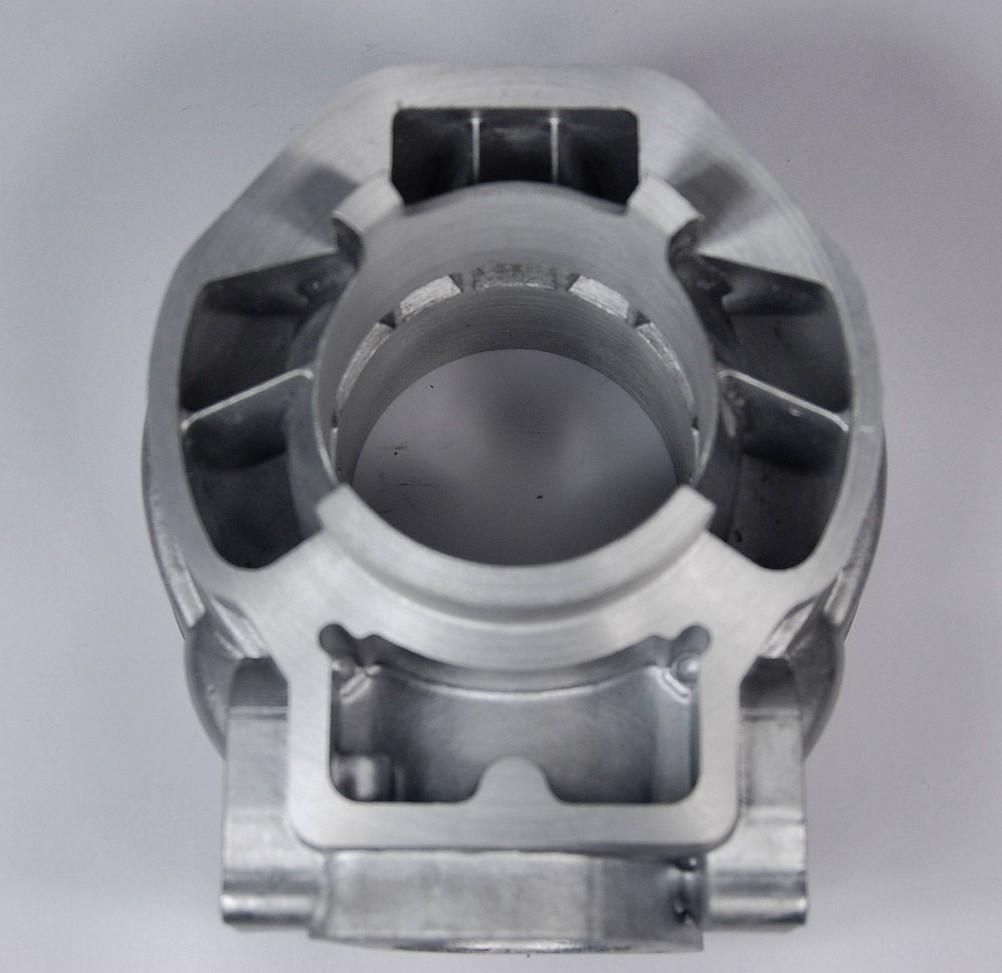 Roost Havoc 70cc Prototype 4