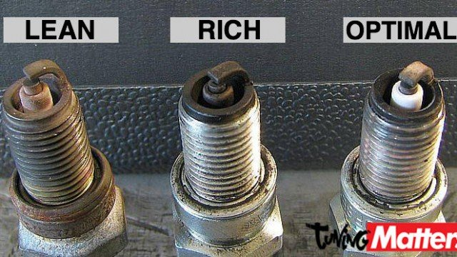 How To Check Your Spark Plug for the Correct Carburetor Setting
